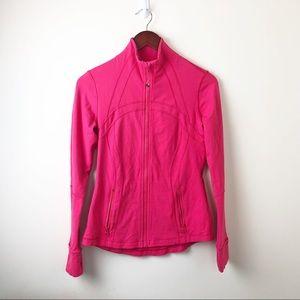 Lululemon Define Jacket in Pink